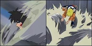 Techniques de Clan Gatsuuga