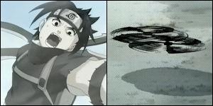 Fiche de technique de Akira Namikaze Kage%20Shuriken
